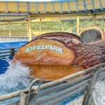 Neu: Wildwasserbahn Pirateninsel