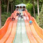 Eifelpark Wellenrutsche