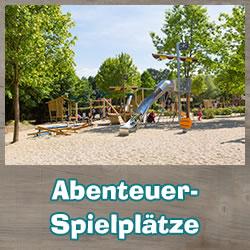 Abenteuerspielplatz Eifelpark Freizeitpark Trier | Luxembourg | Mosel