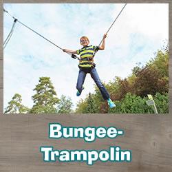 Bungee-Trampolin
