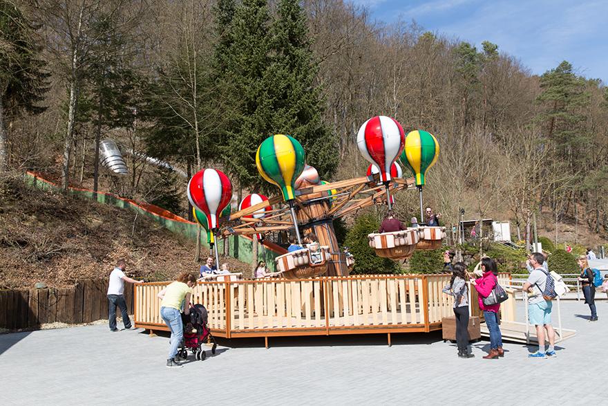 Eifel-Ballon