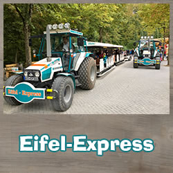 Eifel Express Shuttle
