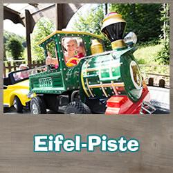 Kinderkarussell Eifel Piste