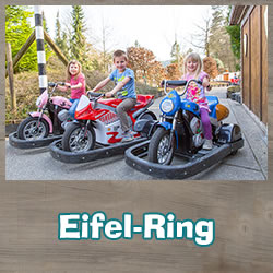 Electric Cars Eifel Ring