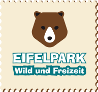 Eifelpark Gondorf |Tierpark & Freizeitpark |Eifel |RLP Logo