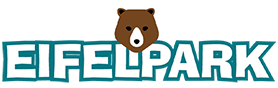 Eifelpark Gondorf |Freizeitpark |Eifel |RLP Logo