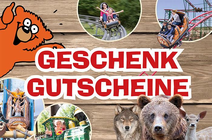 Eifelpark Gutscheine