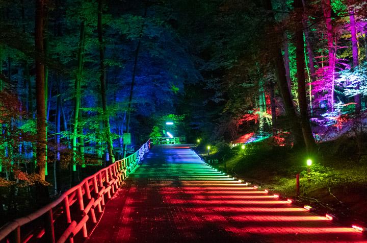 Eifelpark Leuchten (vormals Herbstleuchten)
