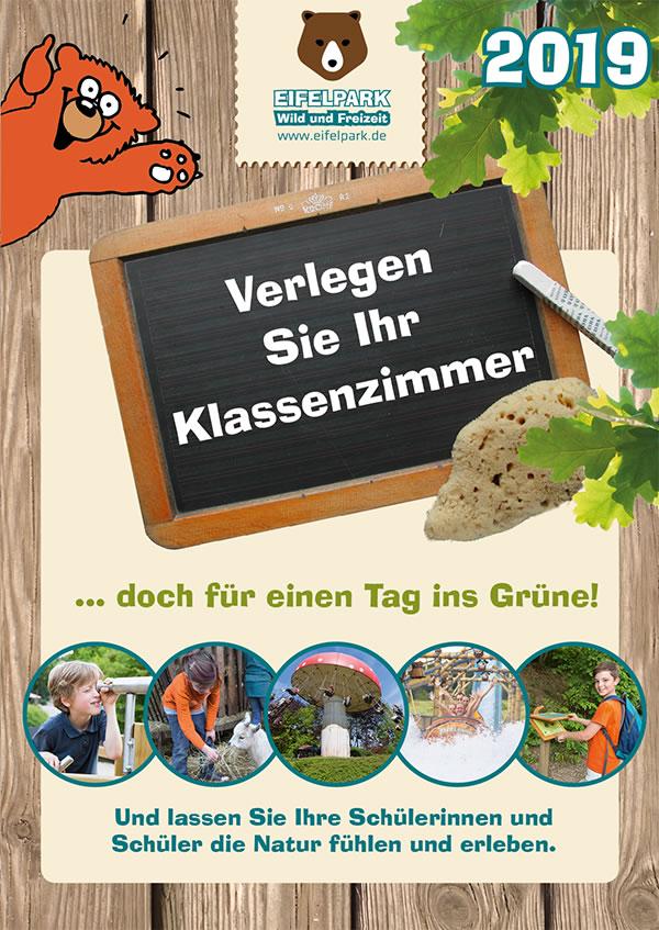 Ausflug Schule Freizeitpark Rheinland-Pfalz rlp 2019