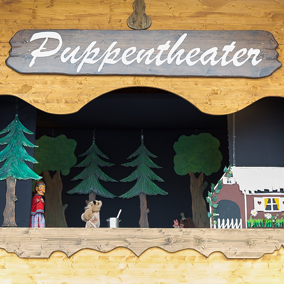 Eifelpark Puppentheater