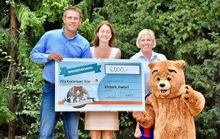 2. Eifelpark Spendentag 2017