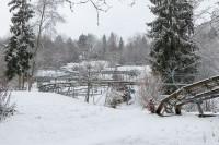 Eifelpark Winter 2019