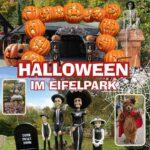 Halloween Eifelpark 2021
