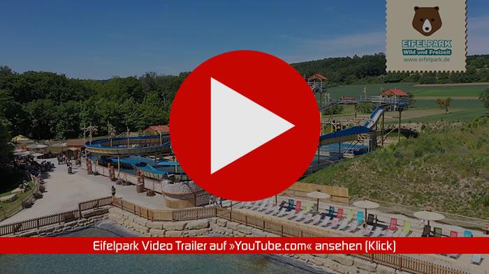 Eifelpark Video Sommer 2020 auf YouTube ansehen