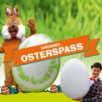 Ostern im Eifelpark 2019