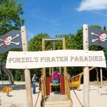 Purzels Piraten Paradies