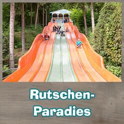Rutschen-Paradies