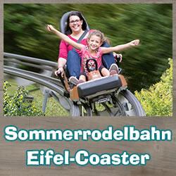 Alpine Coaster Germany Eifel | Mosel | Luxembourg