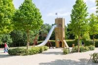 Tapsis Burgturm