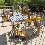 Abenteuerspielplatz Tatzes Wilder Westen
