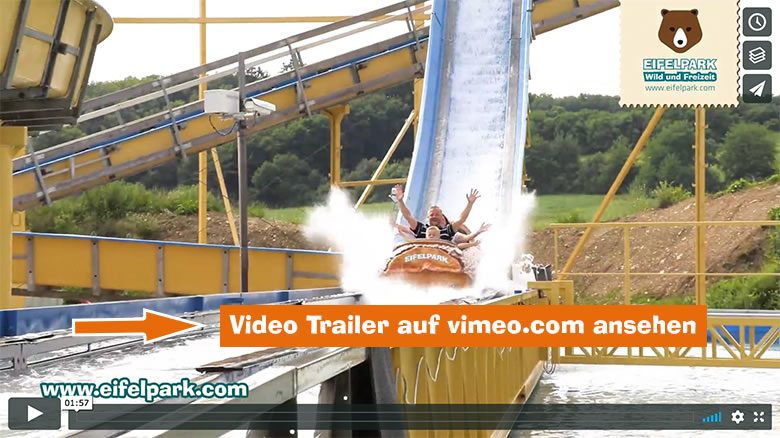 Eifelpark Video Trailer 2018
