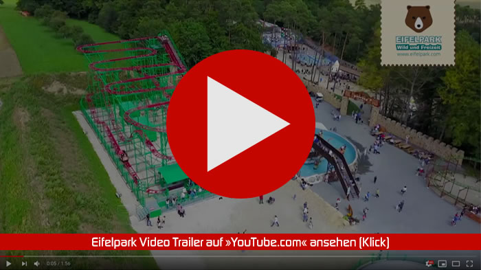 Eifelpark Video Trailer 2019