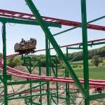 Achterbahn Wilde Maus Eifelpark