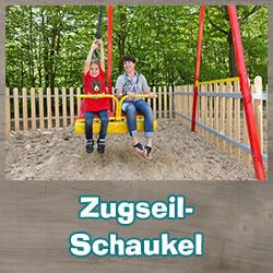 Zugseil Schaukel