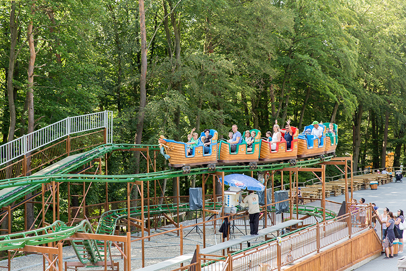 Eifelpark Gondorf