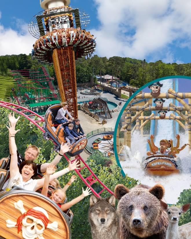 Eifelpark Season 2020
