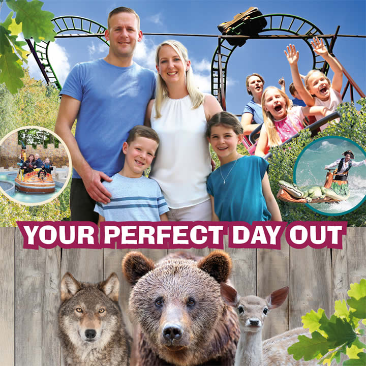 Eifelpark Your perfect day out