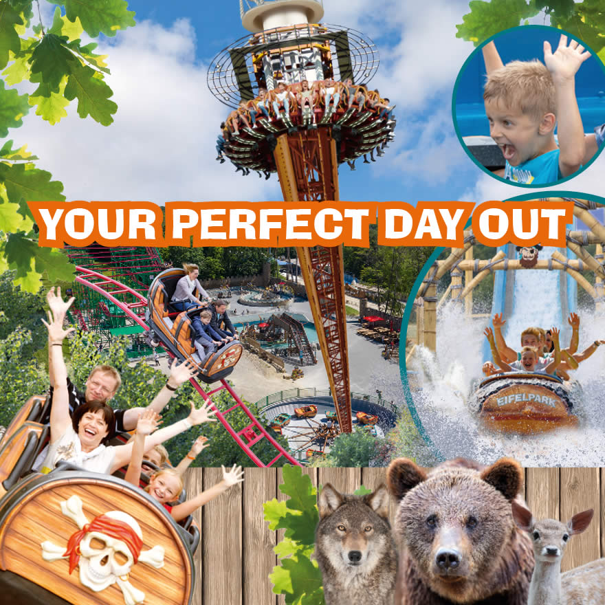 Your perfect day out