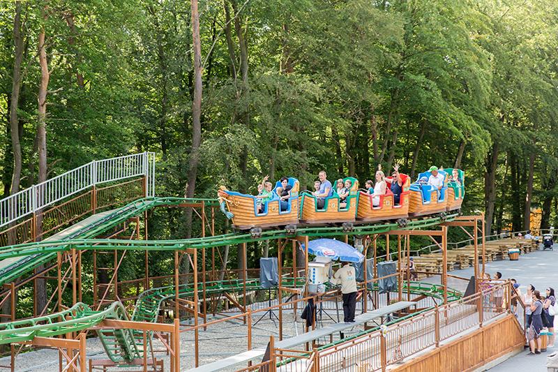 Eifelpark Blitz
