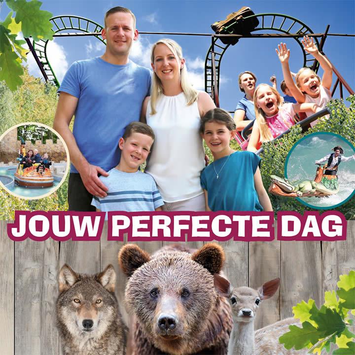 Eifelpark Jouw Perfecte Dag