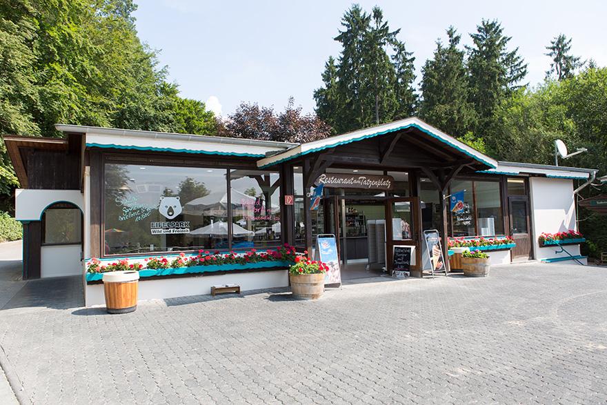 Eifelpark Gastronomie
