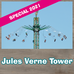 Special: Jules Verne Tower