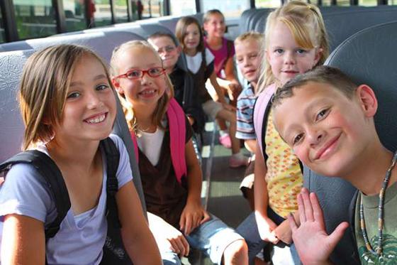 Schulklassen Eifelpark