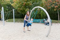Avontuurlijke speeltuin Eifel